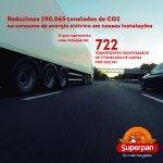 Superpan recebe Certificado de Energia Renovável. 4