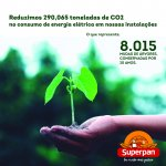 Superpan recebe Certificado de Energia Renovável. 6