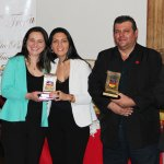 Troféu Brasão de Rio Pardo: colaboradores da Superpan foram agraciados com o reconhecimento. 5